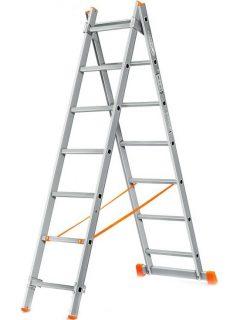 Лестницы Эйфель Гранит двухсекционные