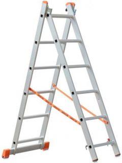 Лестницы Эйфель двухсекционные